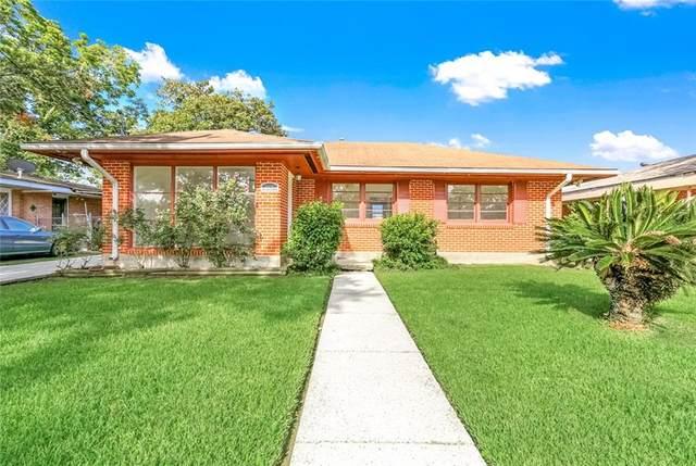612 Faye Avenue, Metairie, LA 70003 (MLS #2309567) :: Parkway Realty