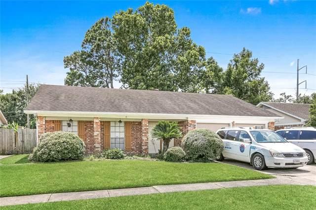 2136 S Glencove Lane, Terrytown, LA 70056 (MLS #2309579) :: Reese & Co. Real Estate