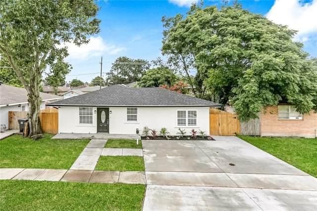 4008 Tulane Drive, Kenner, LA 70065 (MLS #2309583) :: Robin Realty