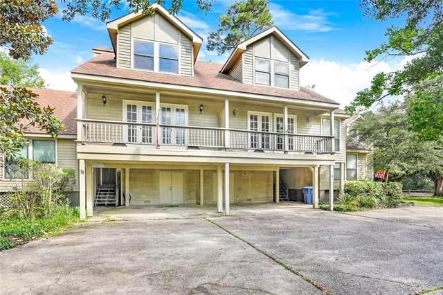 78 Chamale Cove #78, Slidell, LA 70460 (MLS #2309596) :: Robin Realty
