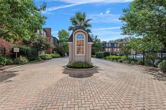 2511 Metairie Lawn Drive #314, Metairie, LA 70002 (MLS #2309609) :: Turner Real Estate Group
