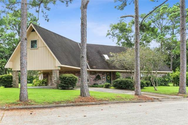 6061 Oxford Place, New Orleans, LA 70131 (MLS #2309611) :: Turner Real Estate Group
