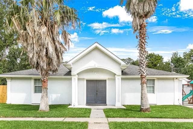 3404 Meraux Lane, Violet, LA 70092 (MLS #2309614) :: Reese & Co. Real Estate