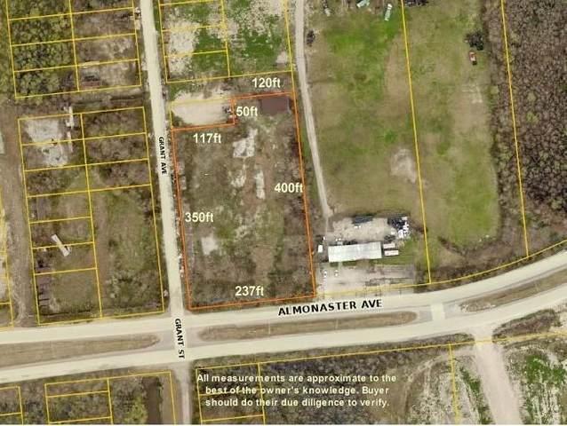 11419 Almonaster Avenue, New Orleans, LA 70129 (MLS #2309618) :: Freret Realty