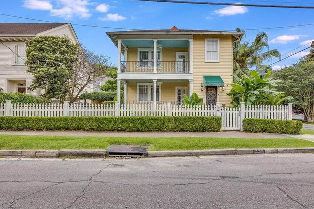 1138 Webster Street, New Orleans, LA 70118 (MLS #2309620) :: Reese & Co. Real Estate