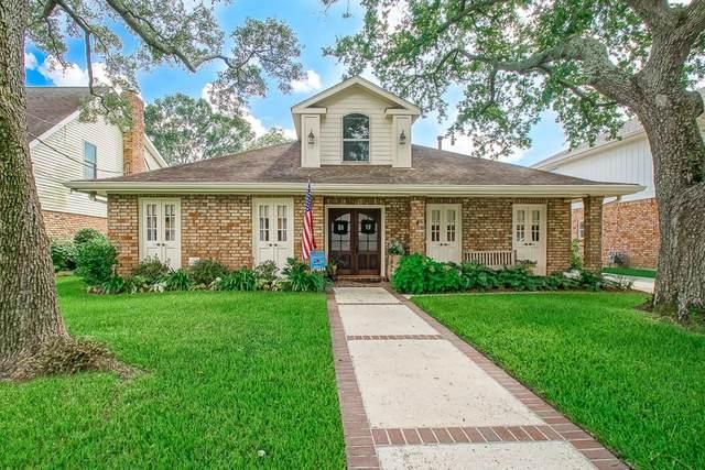 8804 Rosecrest Lane, River Ridge, LA 70123 (MLS #2309625) :: Turner Real Estate Group