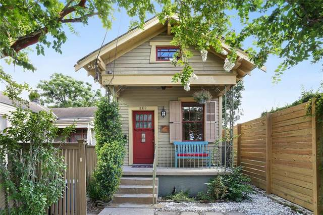 8319 Green Street, New Orleans, LA 70118 (MLS #2309630) :: Reese & Co. Real Estate
