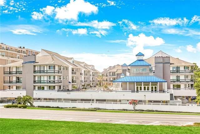 420 Metairie Hammond Highway #119, Metairie, LA 70005 (MLS #2309633) :: Turner Real Estate Group