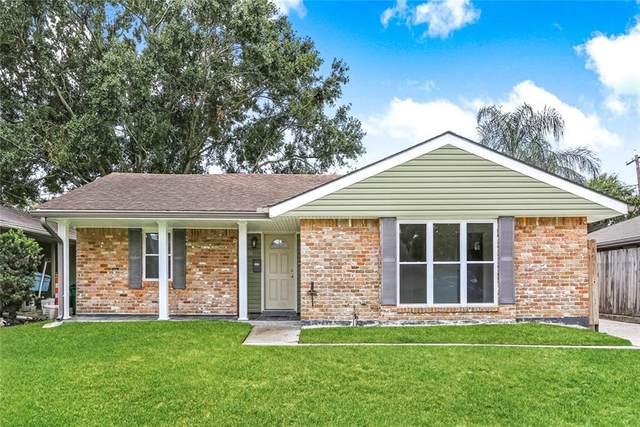 3916 Green Acres Road, Metairie, LA 70003 (MLS #2309635) :: Turner Real Estate Group