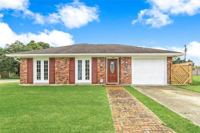 65 Madison Avenue, Chalmette, LA 70043 (MLS #2309642) :: Turner Real Estate Group