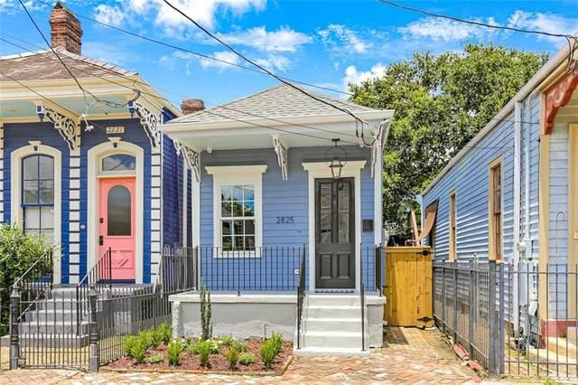 2825 Saint Thomas Street, New Orleans, LA 70115 (MLS #2309643) :: Reese & Co. Real Estate