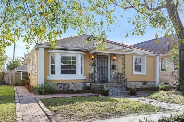 5717 General Diaz Street, New Orleans, LA 70124 (MLS #2309662) :: Amanda Miller Realty