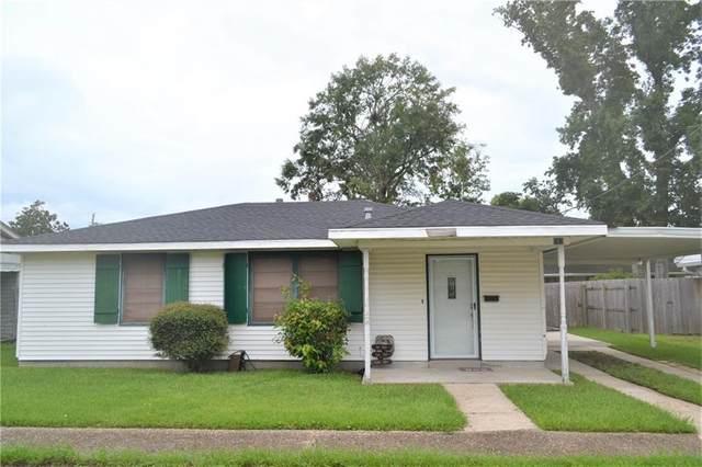 563 Marino Drive, Norco, LA 70079 (MLS #2309684) :: Amanda Miller Realty