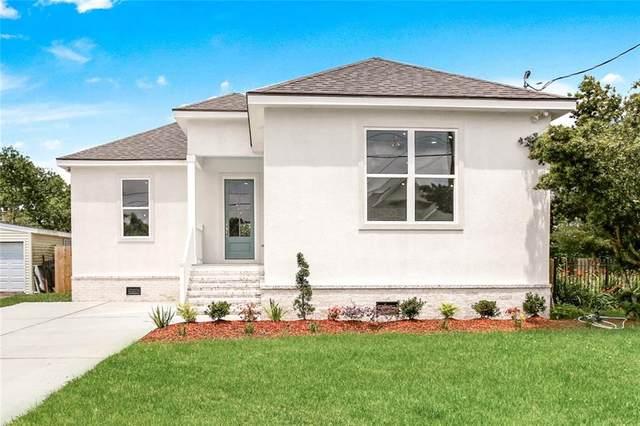 1616 Alexander Avenue, Arabi, LA 70032 (MLS #2309688) :: Turner Real Estate Group
