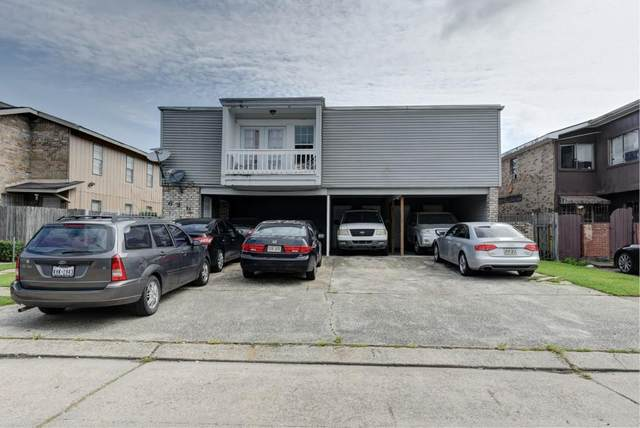 636 Vouray Drive C, Kenner, LA 70065 (MLS #2309696) :: United Properties