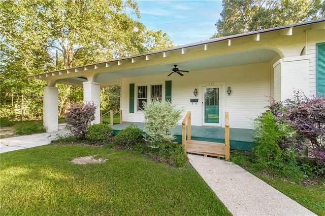 405 E Olive Street, Amite, LA 70422 (MLS #2309704) :: Nola Northshore Real Estate