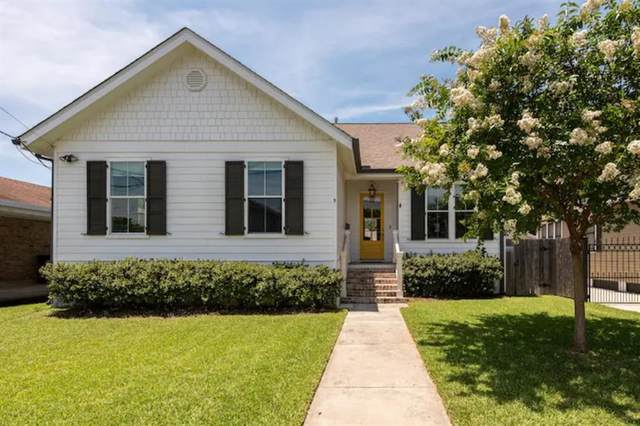 5860 Colbert Street, New Orleans, LA 70124 (MLS #2309705) :: United Properties