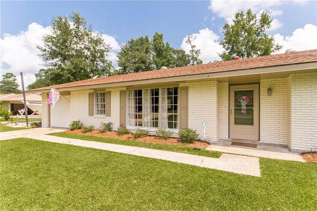 1363 Old Settlers Road, Bogalusa, LA 70427 (MLS #2309706) :: United Properties