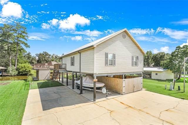 32746 Cypress Drive, Springfield, LA 70462 (MLS #2309714) :: Turner Real Estate Group