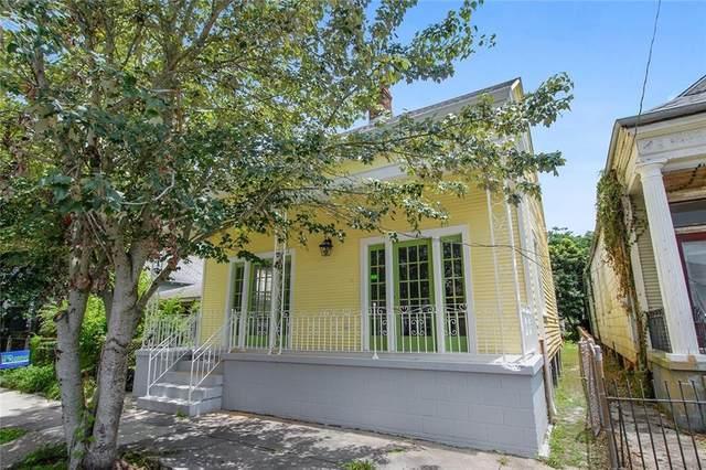 326 Elmira Avenue, New Orleans, LA 70114 (MLS #2309716) :: Reese & Co. Real Estate