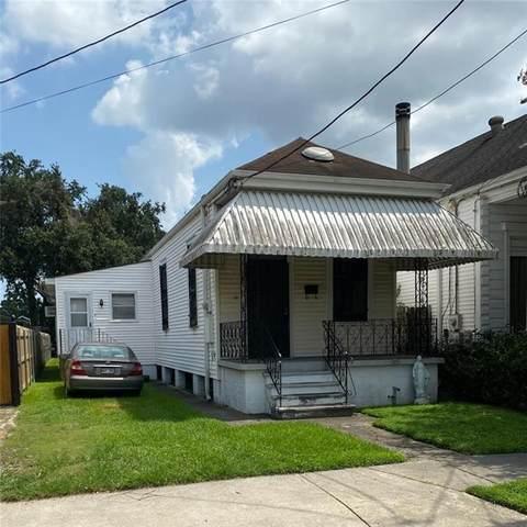 5957 Tchoupitoulas Street, New Orleans, LA 70115 (MLS #2309727) :: Satsuma Realtors