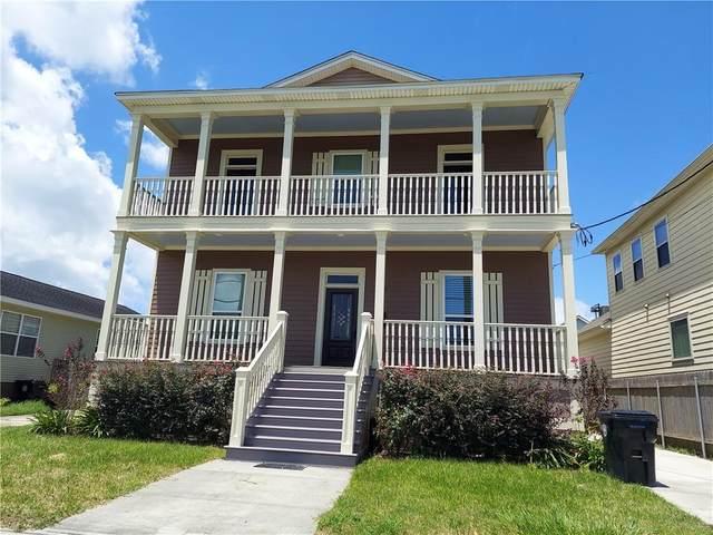 6756 Pontchartrain Boulevard, New Orleans, LA 70124 (MLS #2309737) :: Satsuma Realtors