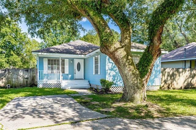 3256 William Tell Street, Slidell, LA 70458 (MLS #2309738) :: Crescent City Living LLC