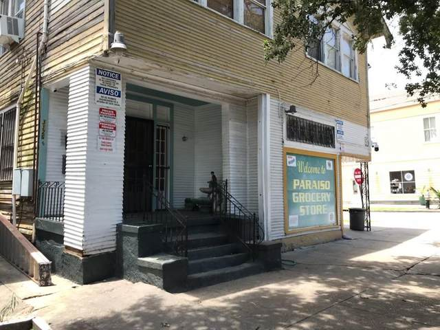 3126 Banks Street, New Orleans, LA 70119 (MLS #2309755) :: Satsuma Realtors
