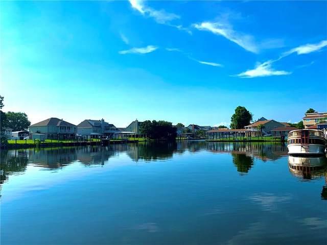 4202 Murano Road, New Orleans, LA 70129 (MLS #2309757) :: Turner Real Estate Group