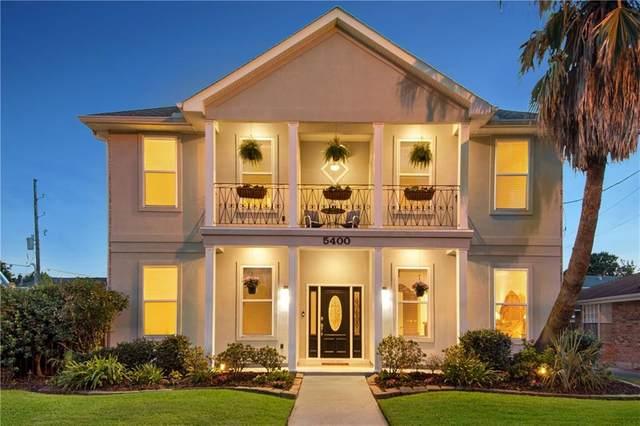 5400 Erlanger Road, Kenner, LA 70065 (MLS #2309763) :: Turner Real Estate Group