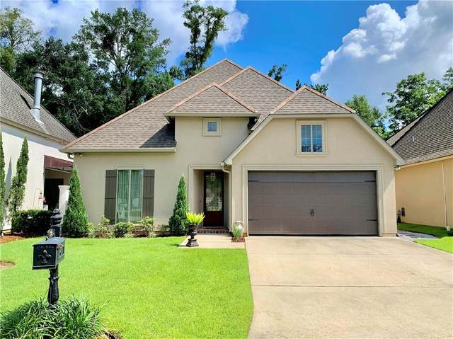 332 Caddo Drive, Madisonville, LA 70447 (MLS #2309771) :: Reese & Co. Real Estate