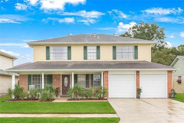 1201 Kathleen Avenue, Metairie, LA 70003 (MLS #2309772) :: Robin Realty