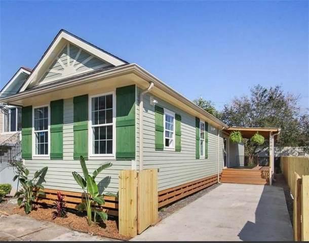 2505 Arts Street, New Orleans, LA 70117 (MLS #2309773) :: Turner Real Estate Group