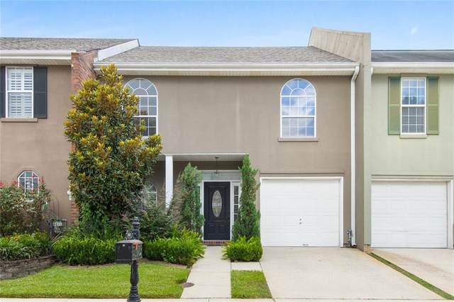 711 Pecan Grove Lane, Jefferson, LA 70121 (MLS #2309780) :: Satsuma Realtors