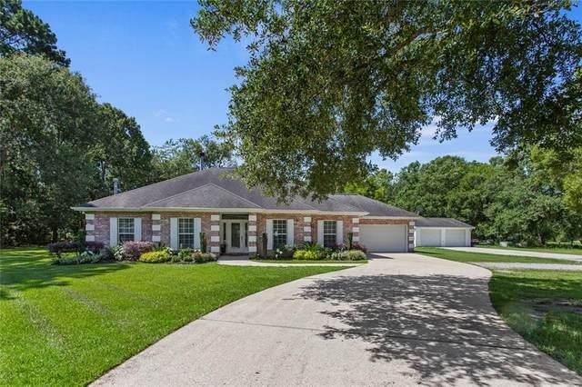 53 Tortoise Street, Slidell, LA 70461 (MLS #2309789) :: Turner Real Estate Group