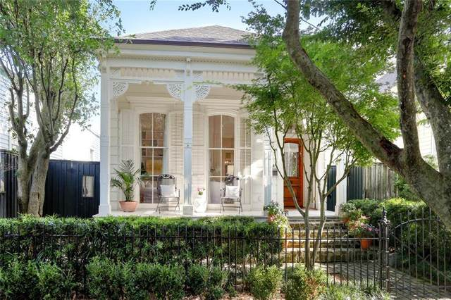 4910 Constance Street, New Orleans, LA 70115 (MLS #2309790) :: Reese & Co. Real Estate