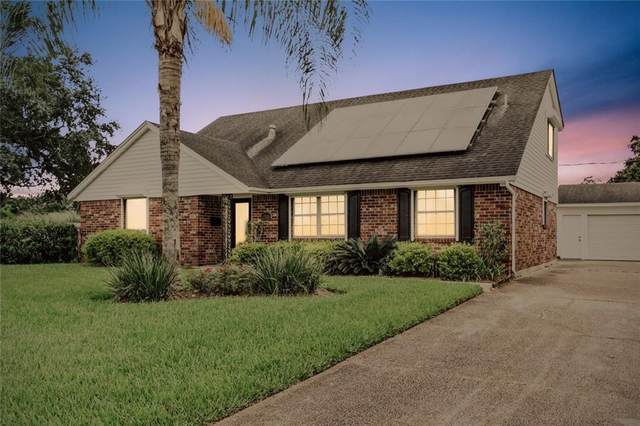 1933 Holiday Drive, New Orleans, LA 70114 (MLS #2309801) :: Turner Real Estate Group