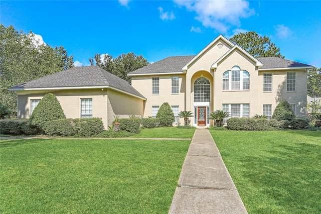 7126 Edgewater Drive, Mandeville, LA 70471 (MLS #2309802) :: Crescent City Living LLC