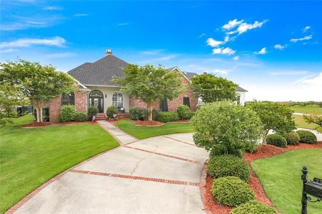 2389 Sunset Boulevard, Slidell, LA 70461 (MLS #2309805) :: Reese & Co. Real Estate