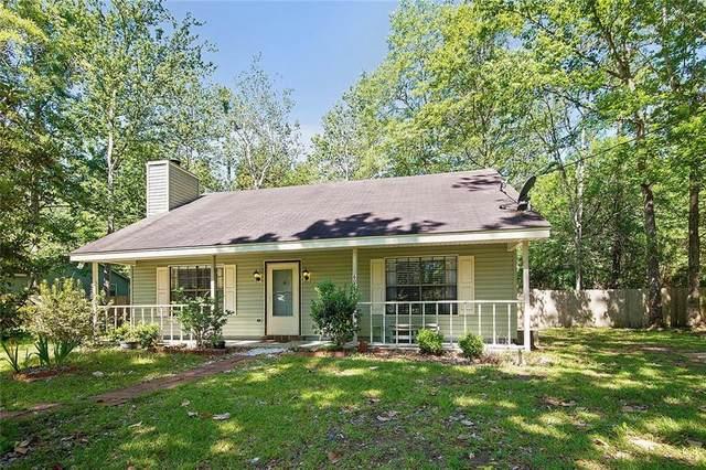 60391 Cerise Drive, Lacombe, LA 70445 (MLS #2309808) :: Turner Real Estate Group