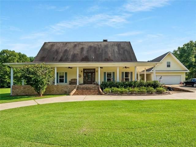 19260 Austin Varnado Road, Franklinton, LA 70438 (MLS #2309818) :: Reese & Co. Real Estate