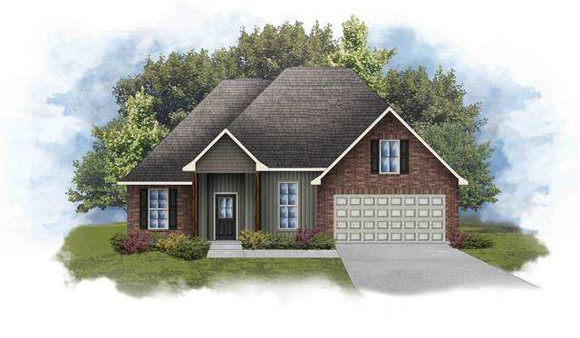 11541 Woodbluff Drive, Covington, LA 70433 (MLS #2309824) :: Turner Real Estate Group