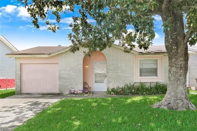 2950 Dickens Drive, New Orleans, LA 70131 (MLS #2309831) :: Turner Real Estate Group