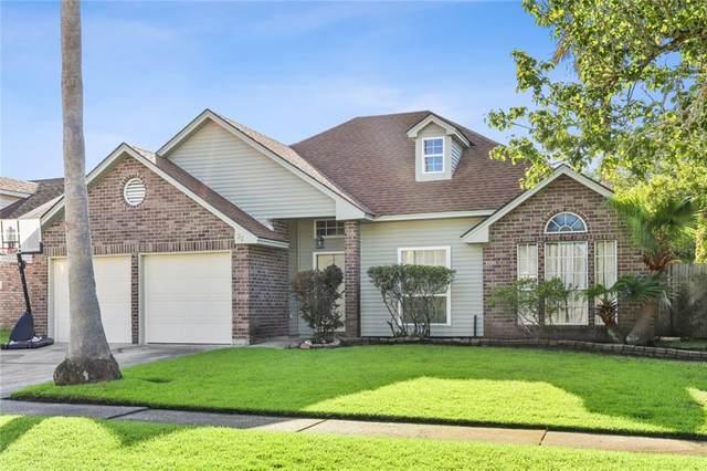 22 Pampas Drive, La Place, LA 70068 (MLS #2309834) :: Turner Real Estate Group