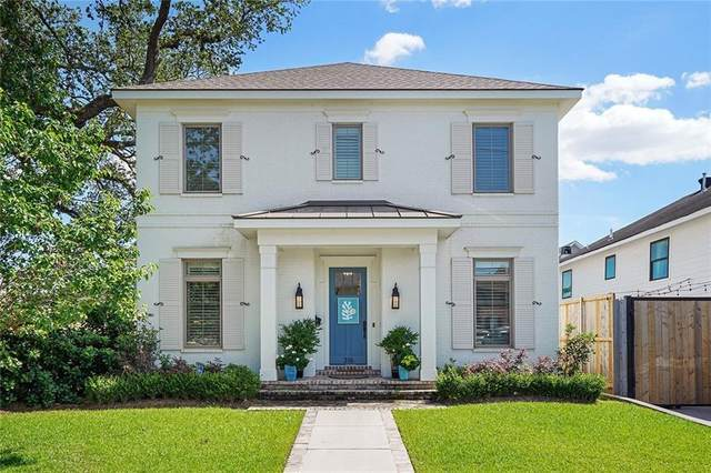 316 Filmore Avenue, New Orleans, LA 70124 (MLS #2309847) :: Satsuma Realtors