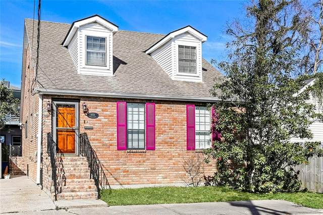 5025 Willow Street, New Orleans, LA 70115 (MLS #2309864) :: Reese & Co. Real Estate