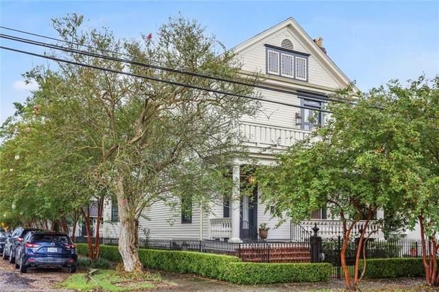 2939 Calhoun Street, New Orleans, LA 70118 (MLS #2309867) :: Robin Realty