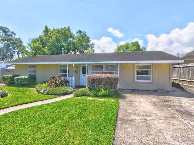 3704 W Metairie Ave North Avenue, Metairie, LA 70001 (MLS #2309880) :: Robin Realty