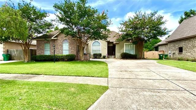 310 Spartan Loop, Slidell, LA 70458 (MLS #2309901) :: Keaty Real Estate