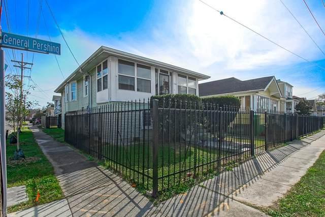 3739 General Pershing Street, New Orleans, LA 70125 (MLS #2309904) :: Reese & Co. Real Estate